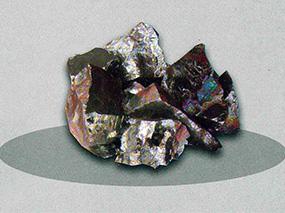 高中低碳锰铁